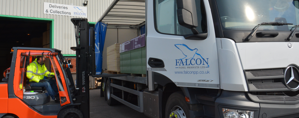 About Us | Falcon Panel Products