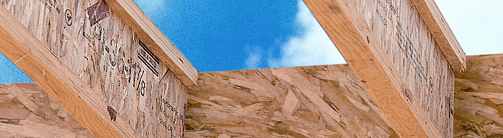 Engineered Wood Products - Main Image