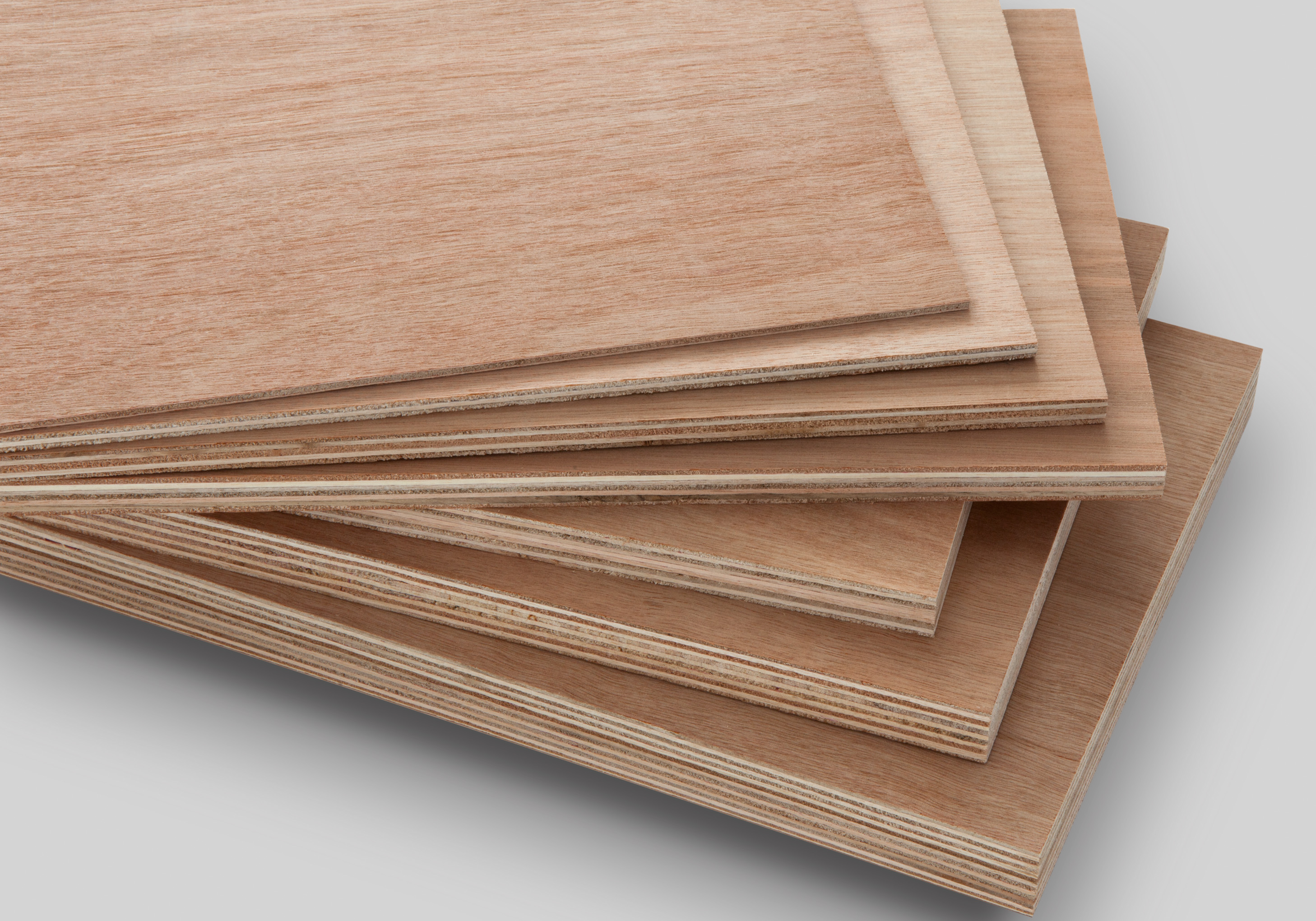 Streply Hardwood Plywood Falcon Panel Products