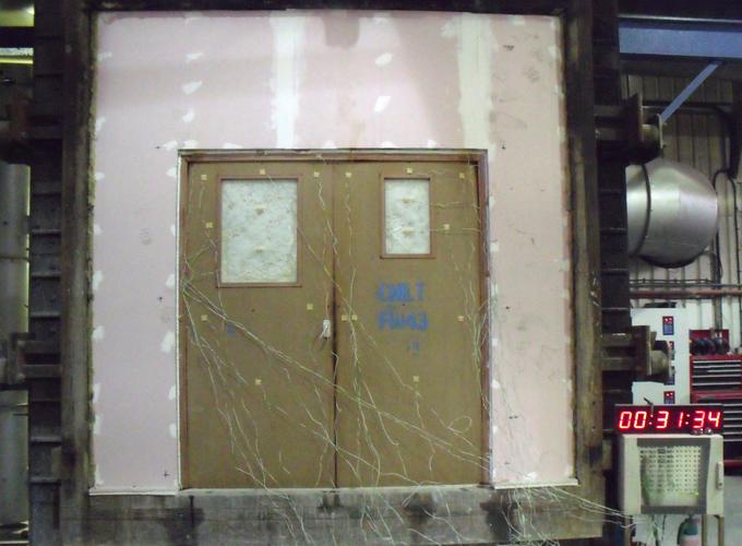 Strebord Door Cores   Falcon Panel Products
